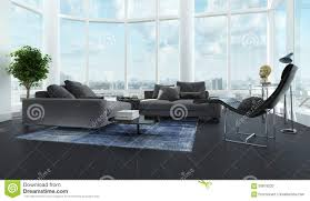 For Black And White Living Room Black And White Living Room Royalty Free Stock Photo Image 13449295