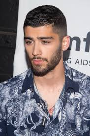 Beard And Hair Style zayn malik is letting his beard get weird gq 5308 by wearticles.com