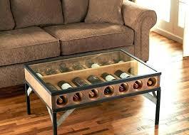 wine storage table wine storage coffee table wine storage coffee table wine rack coffee table new
