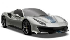 As of 6 april 2021, ferrari car prices start at these include 6 coupe, 1 convertible and 1 hatchback. Ferrari 488 Pista Spider 2020 Price In Sudan Features And Specs Ccarprice Sdg