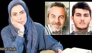 Olçok'un eşi konuştu: Kokularını özlüyorum! - GÜNCEL Haberleri