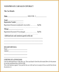 Vehicle Sale Receipt Form Rome Fontanacountryinn Com