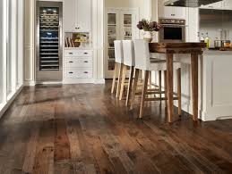 Tile Or Wood Floors In Kitchen Kitchen Wood Floors In Kitchen For Satisfying Cost To Refinish