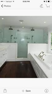 Luxurious Master Bathrooms Design Ideas (With Pictures Love the double  shower