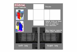 Template For Roblox 60 Great Roblox Pants Template Ideas Tommynee