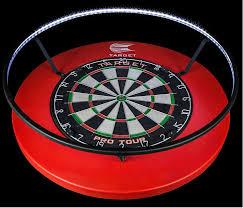target vision 360 dartboard lighting system