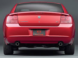 Auction Results and Sales Data for 2006 Dodge Charger Daytona R/T