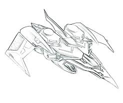 Transformer Coloring Pages Printable Transformers Coloring Pages