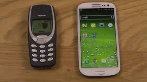 nokia 3310 vs samsung galaxy s3. nokia 3310 vs samsung galaxy s3 youtube
