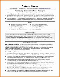 10 Opening Statement Examples Sql Print For Resume Cover Letter Best