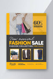 Free For Sale Flyer Template Fashion Sale Flyer Template Template Psd Free Download