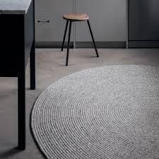 designer round braid weave rug pumice brown armadillo styled rugs sydney teal and gray braided wool