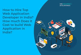 How Much Does A Logo Design Cost In India How To Hire Top Web Application Developer In India How Much