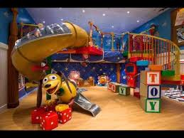 Toy Story Bedroom | Toy Story Cloud Wallpaper Bedroom