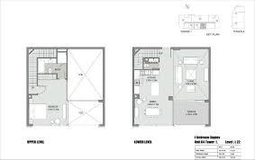 1-bedroom-duplex-unit-4-tower-1