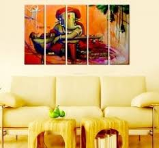 spiritual canvas wall art