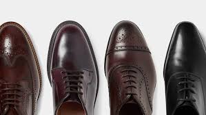 all you need to know about dress shoes