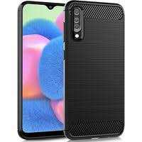 Digitronics Slimfit <b>Shockproof Case for</b> Samsung Galaxy A30s / A50s