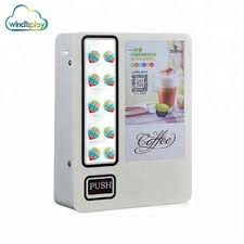 Tea Vending Machine Price Enchanting Commercial Coin Operated Automatic Tea Coffee Vending Machine Price