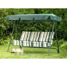 swing canopy cover replacement sears garden oasis 3 person swing replacement canopy swing chair canopy cover
