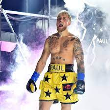 Coach: Jake Paul using steroids for ...