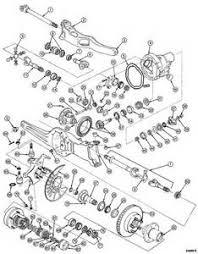 similiar 95 f150 4x4 hub removal keywords ford f 150 radio wiring diagram on 95 ford bronco front axle diagram