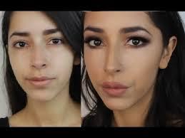 kim kardashian contour and highlight wearable makeup tutorial