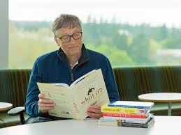 bill gates biography essay bill gates biography for kids reddit