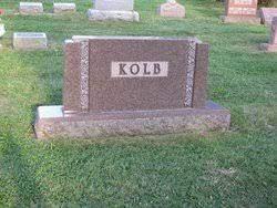 Aileen Folsom Kolb (1917-1986) - Find A Grave Memorial