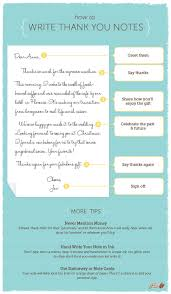 17 best ideas about thank you notes thank you cards 6 simple steps for how to write the perfect thank you note great for after