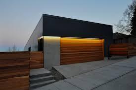 modern garage doors. Tesla Garage Modern Doors R