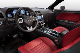 2014 dodge challenger interior. Modren Interior 2014 Dodge Challenger Mopar Limited Edition Interior With E