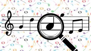 Image result for reading music