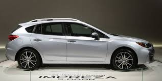 2018 subaru impreza 5 door. contemporary door 5 door impreza  side view  subaru 2x to 2018 subaru impreza door