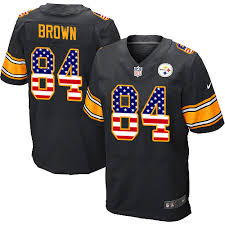 Brown Military Antonio Antonio Brown Brown Antonio Jersey Military Jersey Military