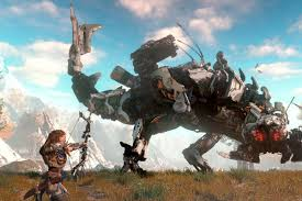 horizon zero dawn file size i cant finish horizon zero dawn but i know itll be perfect to go