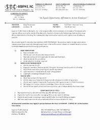Download General Maintenance Worker Sample Resume Resume Sample