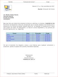 Formato Para Cotizacion De Servicios Descargar Formato De Cotizacion Para Cursos Pdf Descargarcurso Com
