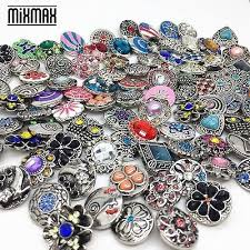 whole interchangeable ginger 12mm 18mm snap on charms fits snaps jewelry 8