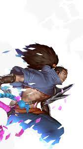 Legends of Runeterra LoL Yasuo Jinx 4K ...