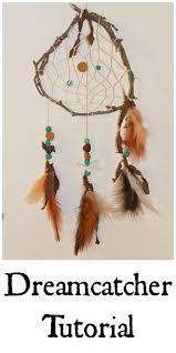 Materials To Make Dream Catchers Mesmerizing 32 Best Diy Dreamcatcher Amazing Images On Pinterest Dream