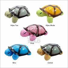 lampu proyr kura kura turtle night sky