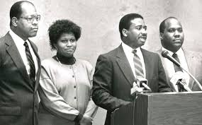 Lenora Smith, who fought for Harrisburg's powerless and against ex-Mayor  Stephen Reed, dead at 68 - pennlive.com