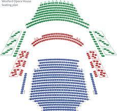opera house floor plan seating national modern paris manchester grand belfast artscape