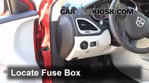 dodge avenger fuse box location dodge wiring diagrams online
