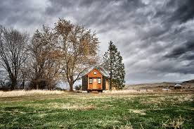 Small Picture Tiny houses are trendy minimalist and often illegal PBS NewsHour
