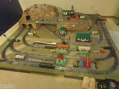 d lionel display replica o gauge railroading on line forum awesome lionel postwar d 106 dealer display from 1953