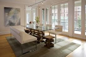 glass table dining room. Interesting Table Dining Table Design With Glass Table Dining Room