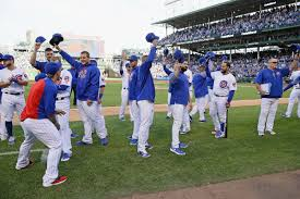Chicago Cubs Depth Chart 2017 Chicago Cubs 2017 Final Season Grades Bleed Cubbie Blue