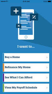 refinance calculations mortgage calculator by ql on the app store